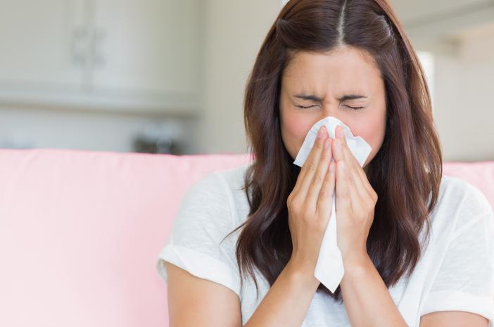 3 Cara Menyembuhkan Rinitis Alergi
