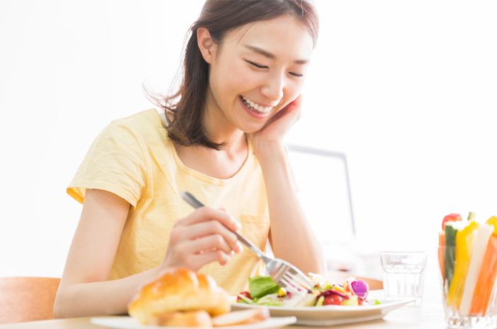4 Makanan yang Dapat Meningkatkan Hemoglobin