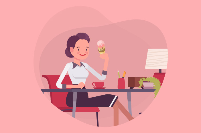 5 Cara Diet Sehat Bagi yang Selalu Sibuk Bekerja