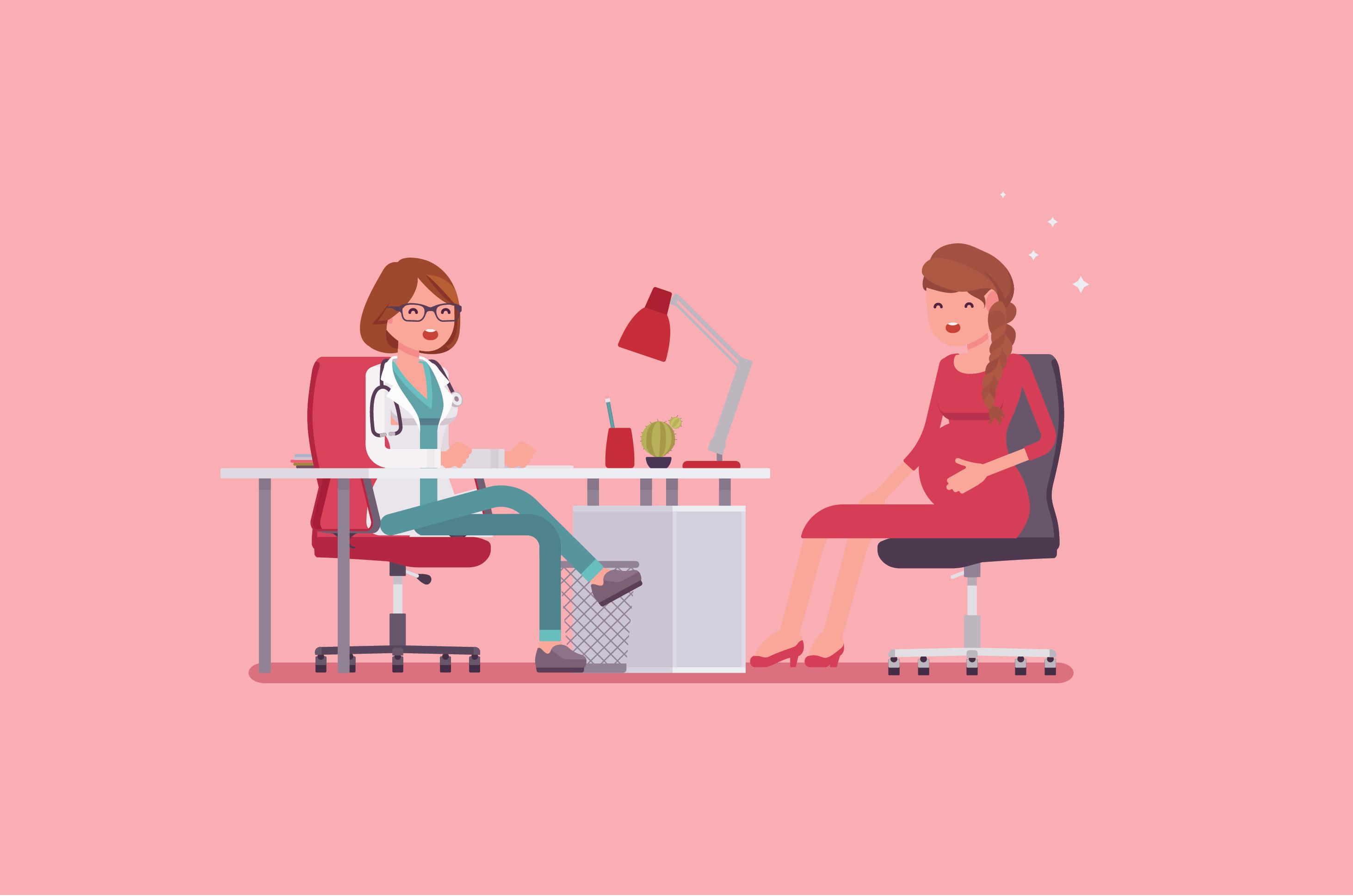 5 Cara Mencegah Toksoplasmosis pada Ibu Hamil