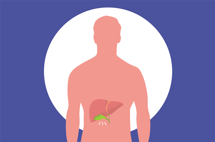 5 Fakta tentang Penyakit Cholangitis yang Perlu Diketahui