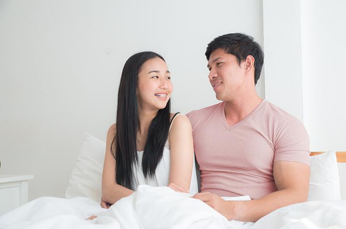 5 Tahun Pertama Pernikahan Paling Sulit, Benarkah?