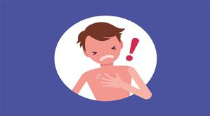 6 Ciri-Ciri Gejala Penyakit Jantung yang Jangan Diabaikan