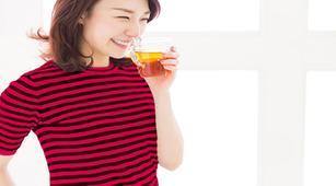 6 Dampak Minum Teh saat Perut Kosong