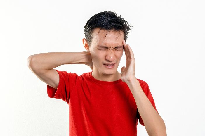 6 Efek Gegar Otak Ringan yang Perlu Diketahui