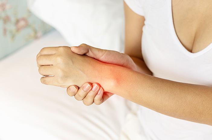 6 Fakta tentang Sindrom Guillain Barre