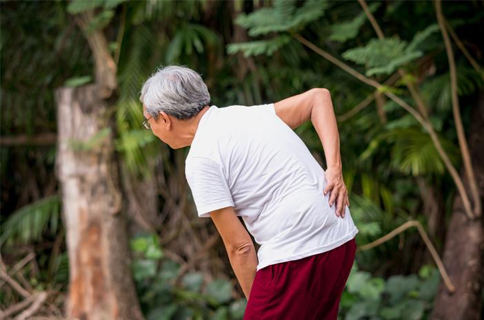 6 Gejala Spondilosis Servikal yang Selama Ini Sering Diabaikan