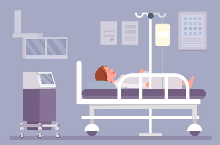 6 Jenis Penyakit Autoimun yang Umum Diidap Pria maupun Wanita