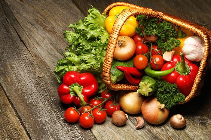 6 Makanan Diet yang Wajib Dikonsumsi