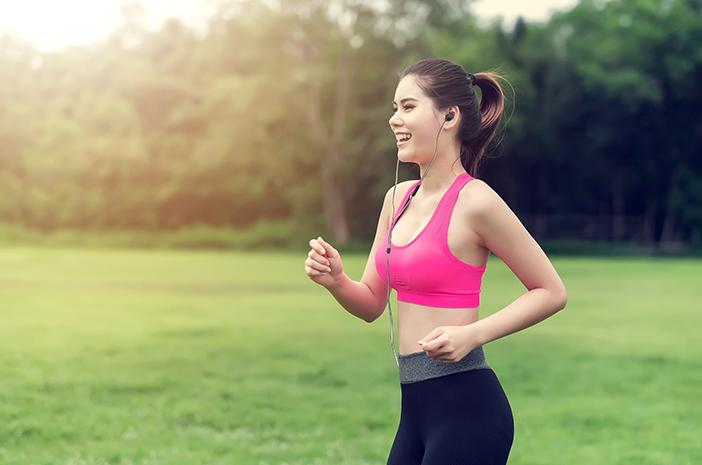 6 Olahraga untuk Meminimalisir Risiko Gagal Jantung