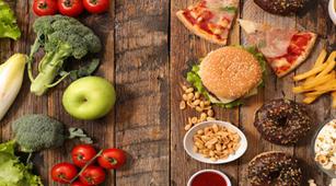 8 Makanan yang Harus Dihindari Pengidap Gastritis