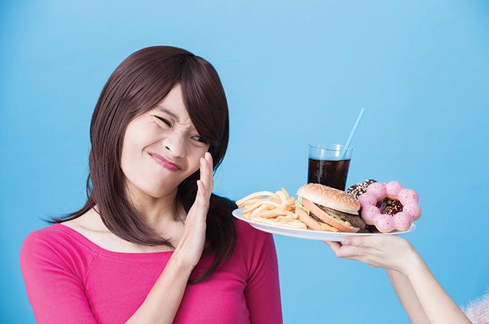 Cara menghilangkan alergi makanan