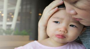 Anak Terkena Alergi Dingin, Ibu Harus Apa?
