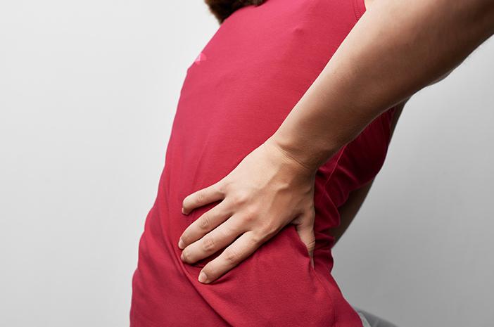 Risiko Radang Panggul, Bisa Sampai Nyeri Panggul Kronis dan Kehamilan Ektopik?