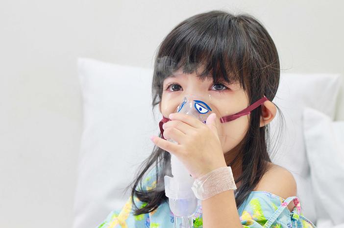 baru umur 3 tahun anak ini kena penyakit genetik langka pompe