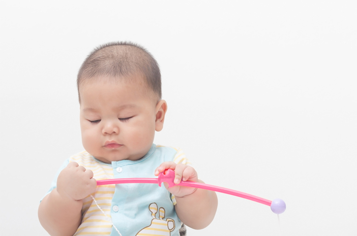 Begini Cara Mendeteksi Bayi dengan Kondisi Tongue-tie