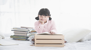 Begini Caranya Memupuk Keinginan Membaca Anak?