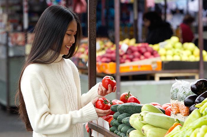 Biar Lebih Sehat! Tren Diet 2018 Ini Masih Populer di 2019