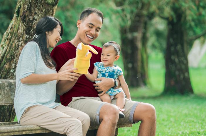 Cara Pencegahan agar Bayi Tidak Terkena Tortikolis