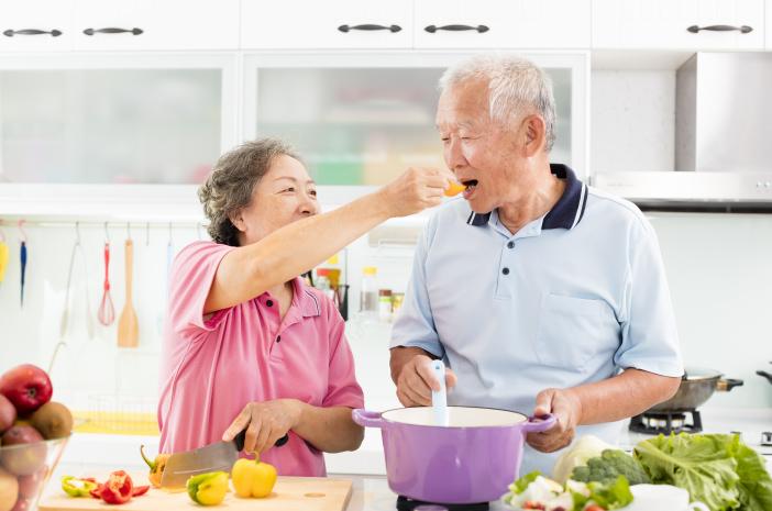 Cegah Glaukoma dengan Konsumsi Sayuran Hijau