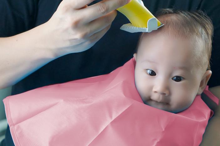 Cukur Rambut Bayi