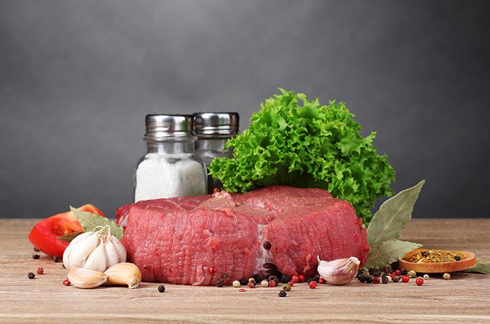 deretan makanan yang tinggi asam urat