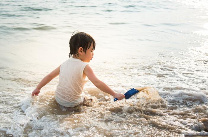 liburan untuk anak