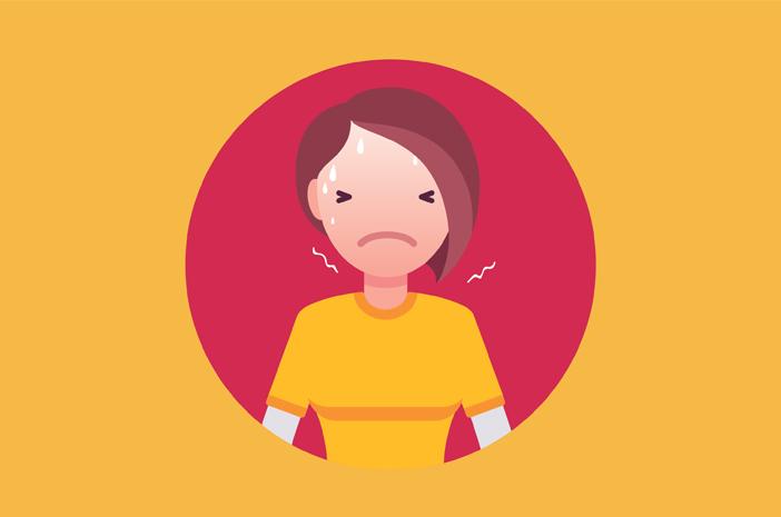 gejala syok hipovolemik yang tidak disadari
