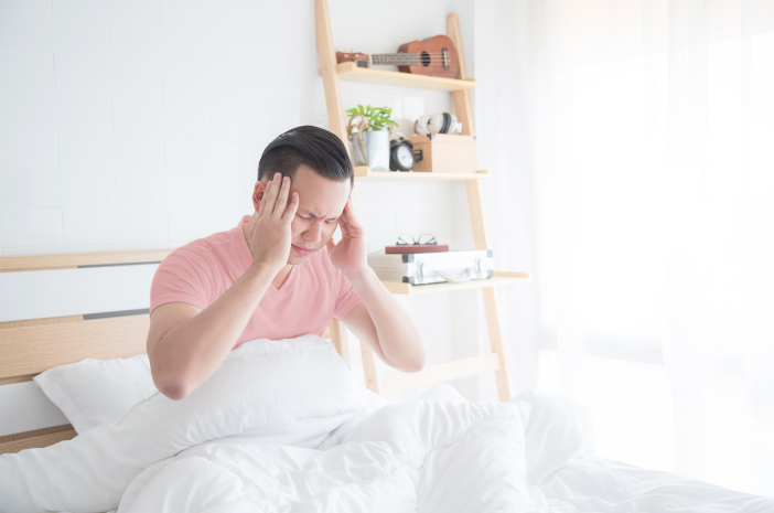 Gejala dari Trauma Kepala Ringan yang Perlu Diketahui