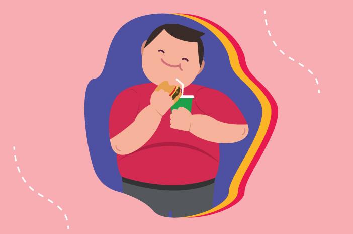 Hati-Hati, Obesitas bisa Memperparah Rheumatoid Arthritis