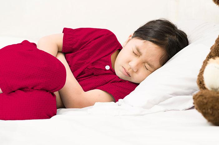 Hati-Hati Virus Penyebab Flu Perut Ini