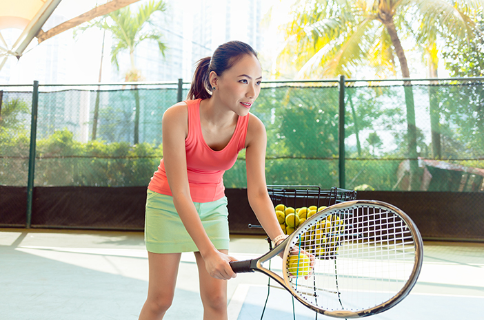 ini 3 faktor seseorang rentan mengalami tennis elbow