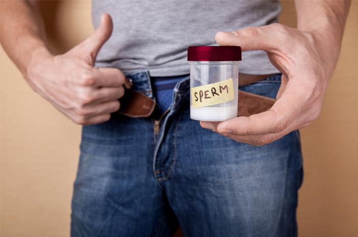 Ini 3 Tahapan untuk Bisa Donor Sperma
