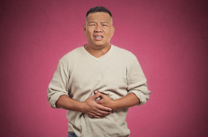 inilah 5 cara atasi perut kembung