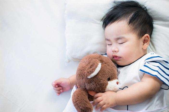 Bayi prematur, SIDS pada bayi