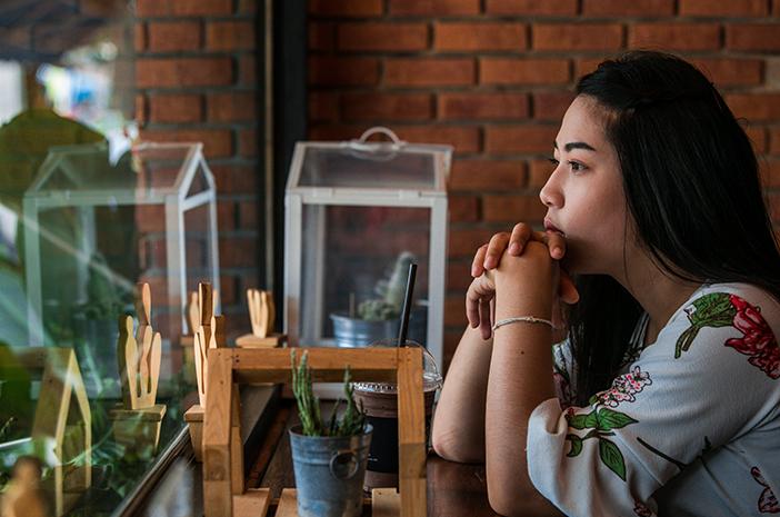 Kenali Anuptaphobia, Rasa Takut Berlebihan Menjadi Lajang