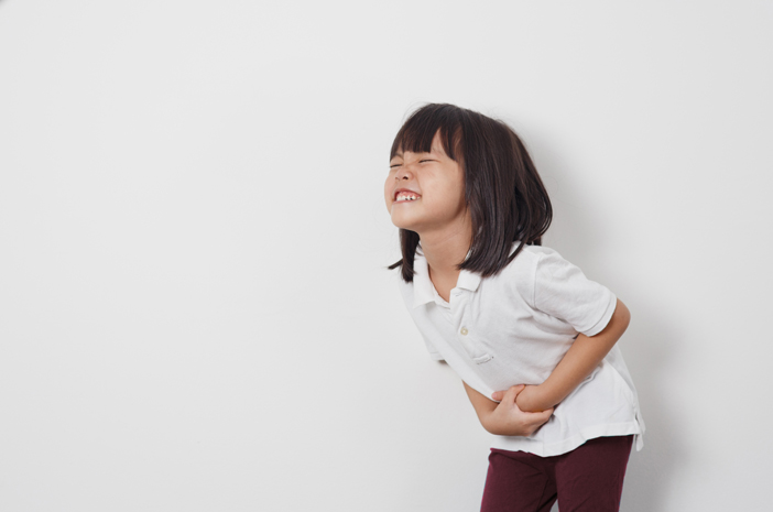 Kenali Rotavirus Penyebab Diare Bagi Anak-Anak