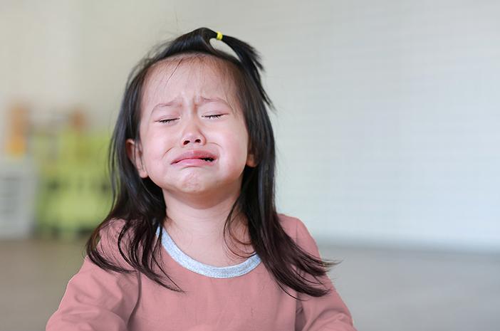 Ketahui Risiko Komplikasi Retinoblastoma Hereditas pada Anak