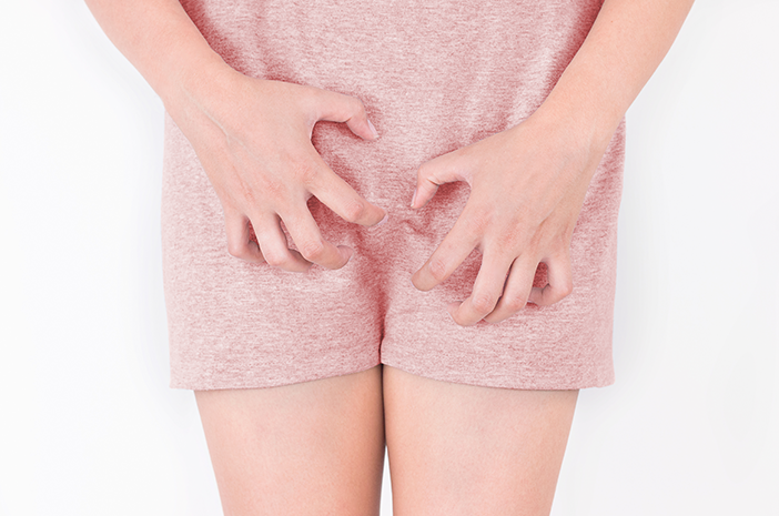 Ketahui Cara Pencegahan Tinea Cruris