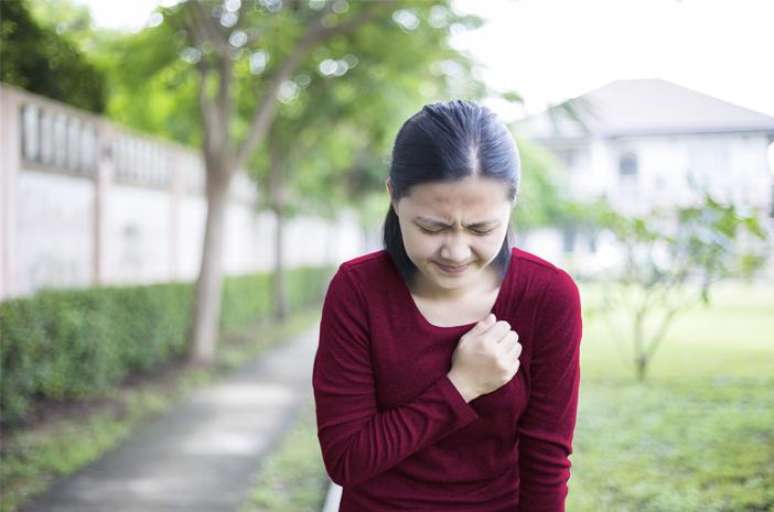 ketahui penyebab seseorang dapat terkena trombositosis