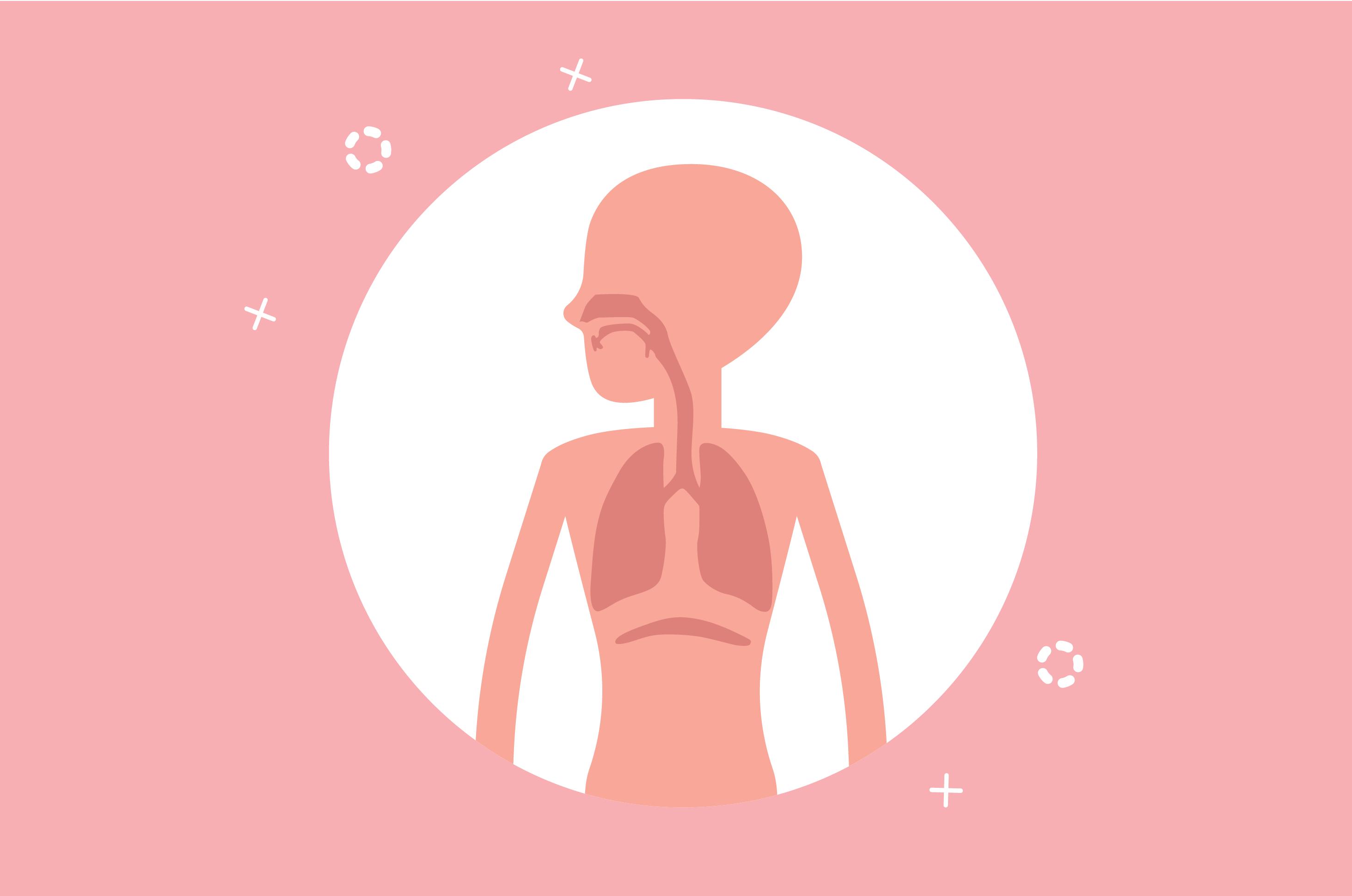 Komplikasi Sakit Pernapasan Bisa Sebabkan Efusi Pleura