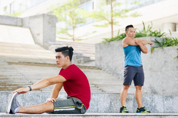 Latihan Kebugaran yang Bisa Dilakukan Pengidap Stenosis Spinal