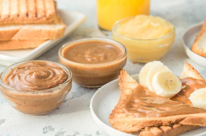 Lebih Sehat Mana, Selai Almond atau Selai Kacang?