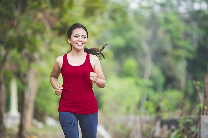 malas berolahraga hati-hati risiko penggumpalan darah di pembuluh vena