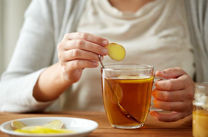 manfaat jahe untuk mengobati gastroenteritis
