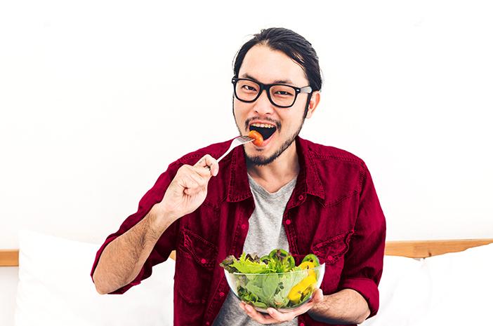 Mengalami Hipotensi, Ini 4 Makanan yang Bantu Tingkatkan Tekanan Darah