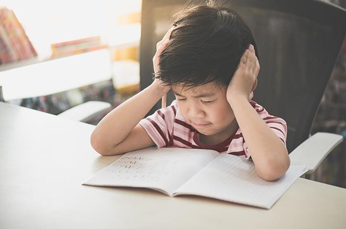 disleksia, kemampuan anak disleksia, kemampuan belajar
