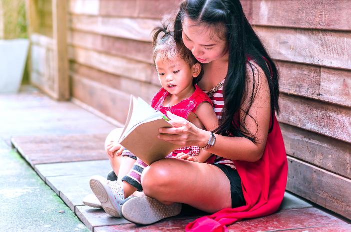Cara Meningkatkan Kepercayaan Diri pada Anak Disleksia