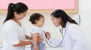 Muncul di Usia 6 Bulan, Ini Gejala Stenosis Pilorus pada Bayi