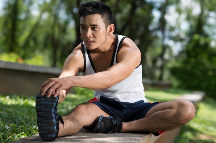 4 Olahraga untuk Pengidap Emfisema